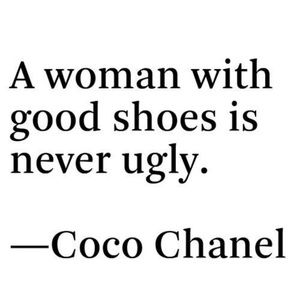 Other - Agree! 👠😁